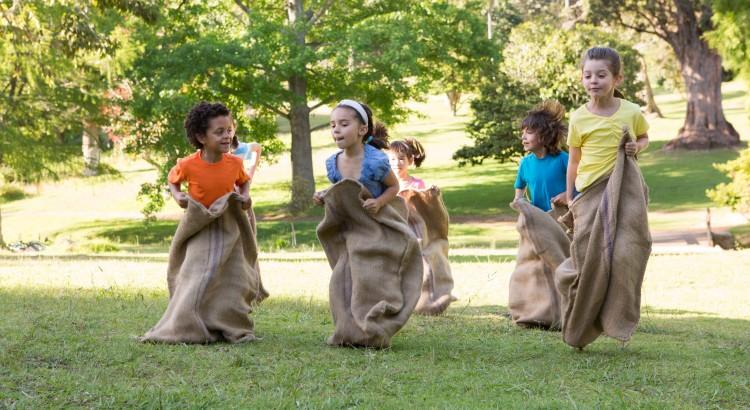 Competir faz bem às crianças?